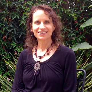 Meditation teacher: Andrea Wachter