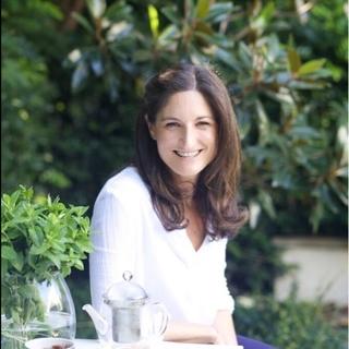 Meditation teacher: Zoe Kanat