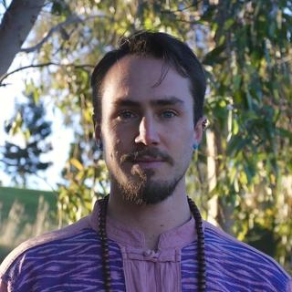 Meditation teacher: Elliott Treves