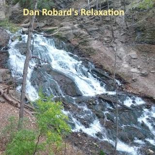 Meditation teacher: Dan Robard