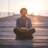 Meditation teacher: Jason McGrice