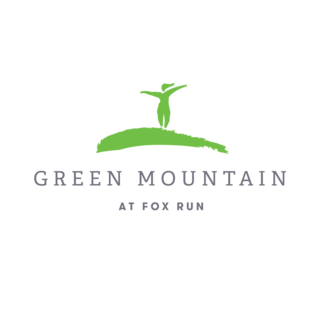 Meditation teacher: Green Mountain at Fox Run