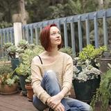 Meditation teacher: Naomi Goodlet