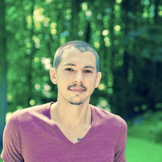 Meditation teacher: Charles Freligh