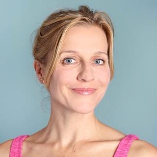 Meditation teacher: Maria Toso