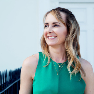 Meditation teacher: Zofie Lloyd-Kucia