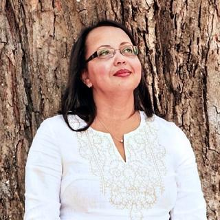 Meditation teacher: Ana Barreto