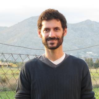 Meditation teacher: Alan Hecker
