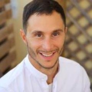 Meditation teacher: Matthew Joseph Anello