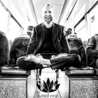 Meditation teacher: Chris Flack