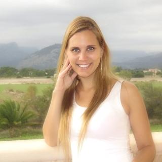 Meditation teacher: Maggie Singermann