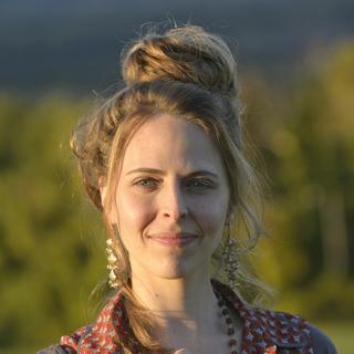 Meditation teacher: Carrie Grossman