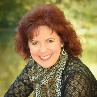 Meditation teacher: Natalie Eve Marquis