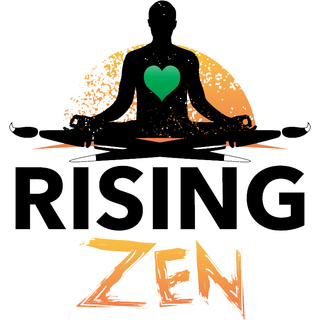 Meditation teacher: Rising Zen