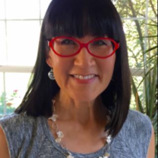 Meditation teacher: Linda Townshend