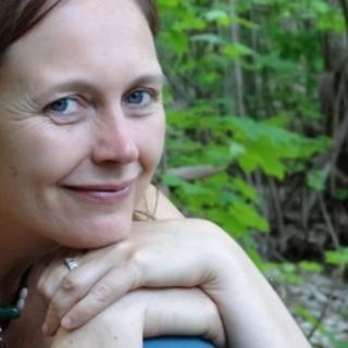 Meditation teacher: Chrissy Ortner