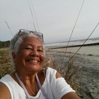Meditation teacher: Ifetayo White