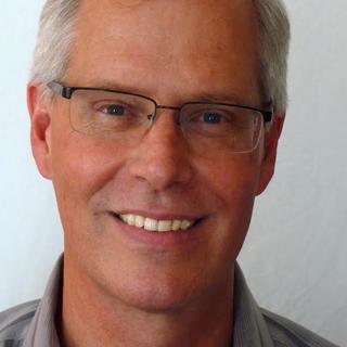 Meditation teacher: Christopher Germer