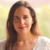 Meditation teacher: Arielle Hecht
