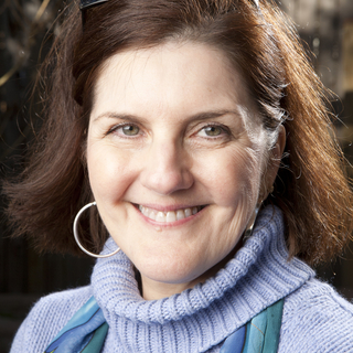Meditation teacher: Margot Hasha