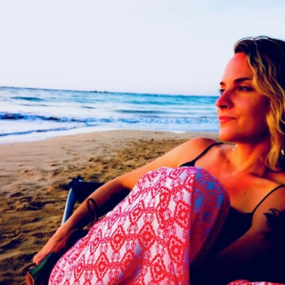 Meditation teacher: Liz Getman