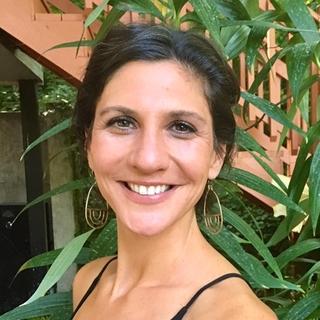 Meditation teacher: Sara Rabinovitch, Ph.D