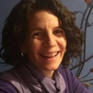 Meditation teacher: Paige Williar