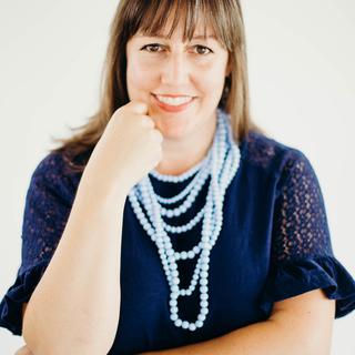 Meditation teacher: Laura West