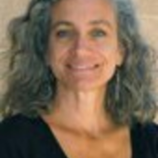 Meditation teacher: Karen Bluth
