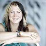 Meditation teacher: Erin Geraghty