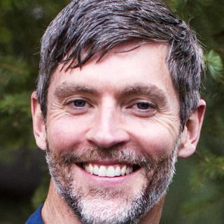 Meditation teacher: David Evans