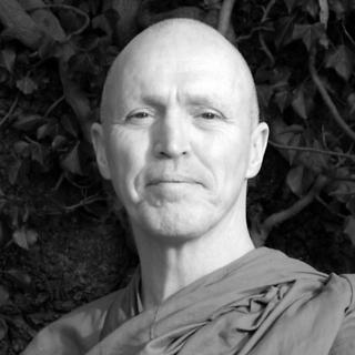Meditation teacher: Ajahn Sucitto