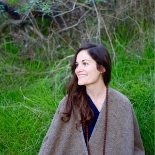 Meditation teacher: Hilary Jackendoff