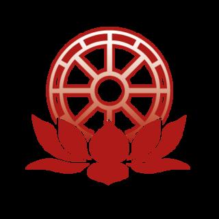 Meditation teacher: Buddha-Haus