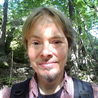 Meditation teacher: Andreas Åshlund