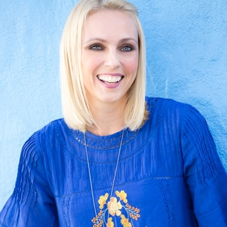 Meditation teacher: Camilla Sacre-Dallerup