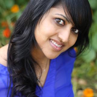Meditation teacher: Nisha Narsai