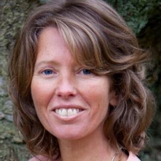 Meditation teacher: Catherine G Lucas