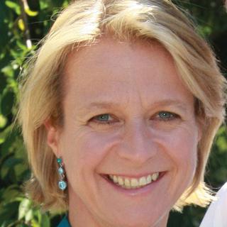 Meditation teacher: Elizabeth Granger