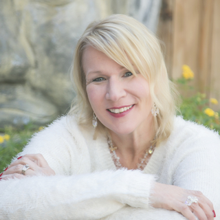 Meditation teacher: Marci Cagen