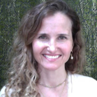 Meditation teacher: Mara Bishop