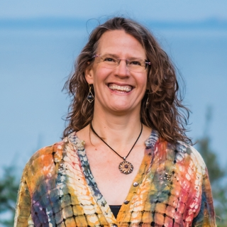 Meditation teacher: Amy Pattee Colvin