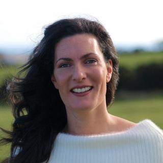 Meditation teacher: Marianne McGuire