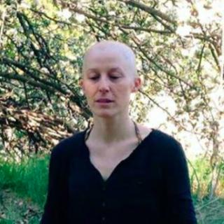 Meditation teacher: Yogaesin