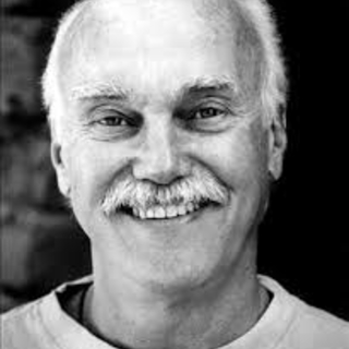 Meditation teacher: Ram Dass