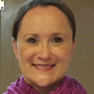 Meditation teacher: Bernadette Michaelsen