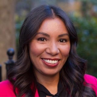 Meditation teacher: Tanya Valle