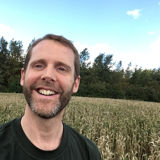 Meditation teacher: Stephen Davies