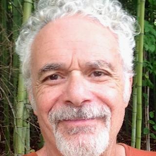 Meditation teacher: Raghu Markus
