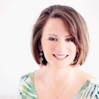 Meditation teacher: Kate Flynn